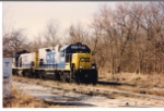 CSX 1500